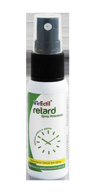 Retard Spray